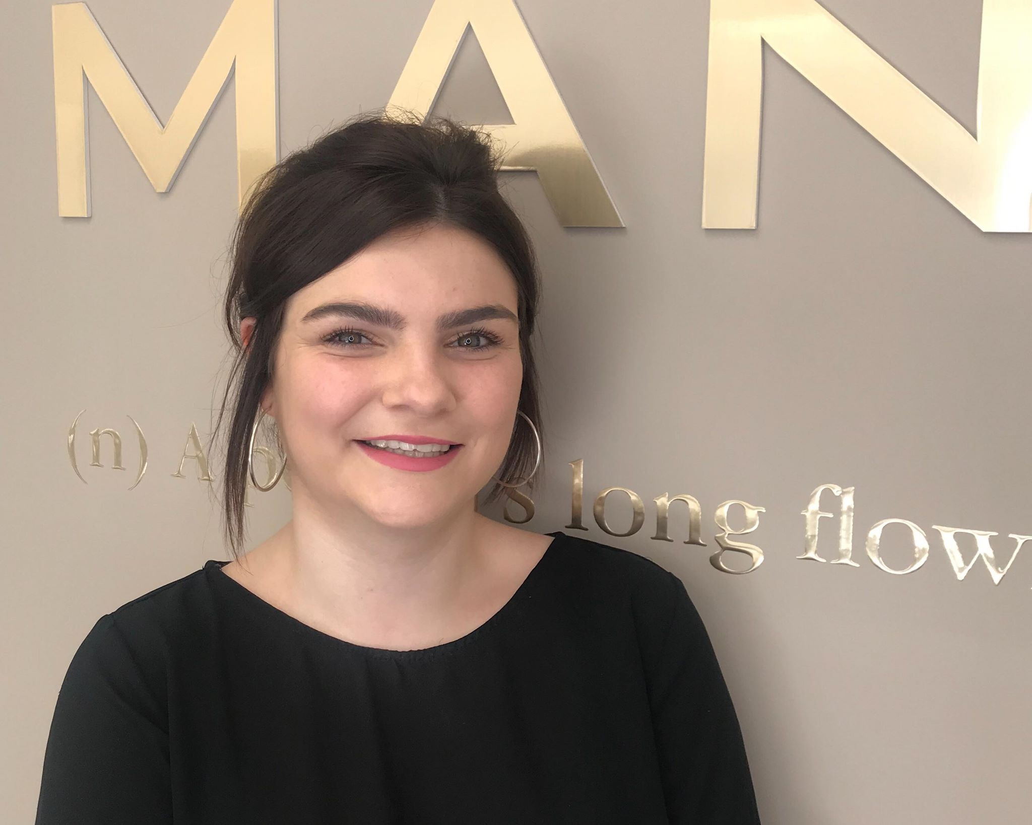 Accumulating an astounding client base, and reputation, Stacie opened the doors to MANE salon in Basingstoke. Click to find out more.